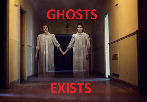 Ghost dating website