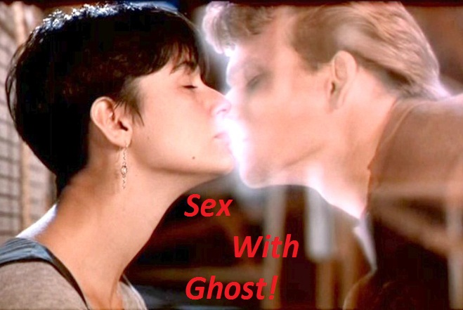 Ghost sex real
